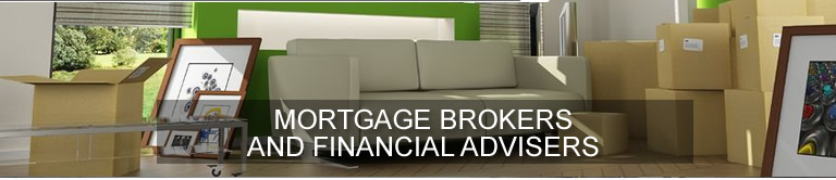 Financial Advisers and Independent Mortgage Brokers